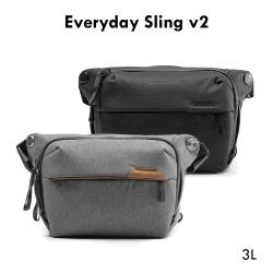 Everyday Sling v2 3L   Peak Design