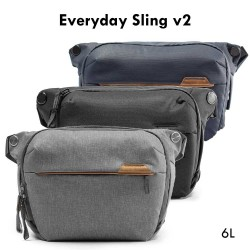 Everyday Sling v2 6L | Peak Design