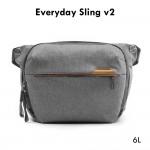 Peak Design Everyday Sling v2 6L BEDS-6