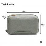 Peak Design Tech Pouch 2L