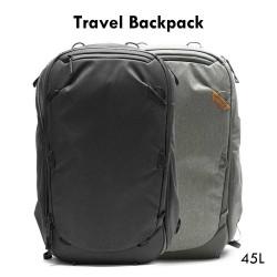 Travel Backpack 45L  Peak Design