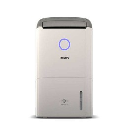 Philips DE5205 2-in-1 premium dehumidifier with purification, Dual function, Dual protection