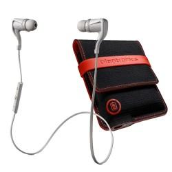 Plantronics Backbeat GO2 with charging case
