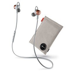 Plantronics Backbeat GO3 with Charging Case Bluetooth Headset