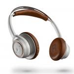 Plantronics Backbeats Sense Wireless Headphone + Mic