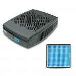 PPP Air Purifier For Car 35~50 Square Feet PPP-50-02 PPP-50-02