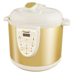 Primada PC6520 Smart Instant Cooker