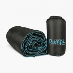 Rumpl Puffy Down Blanket - Black