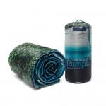 Rumpl Original Puffy Blanket - White Sand TPPT-CBF-T