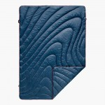 Original Puffy Blanket - DeepWater Blue