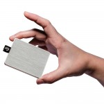 Seagate One Touch SSD External Storage STJE