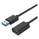 Unitek USB3.0 USB-A (Male) to USB-A (Female) Cable