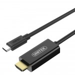 Unitek USB3.1 Type-C to HDMI Cable Y-HD09006