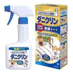 UYEKI - DaniClin W Care Anti Dust Mite Repellent 250ml