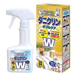 UYEKI - DaniClin W Care Anti Dust Mite Repellent 250ml