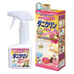 UYEKI DaniClin Anti-Mite Anti-Baterial Spray (Flower Scent) 250ml